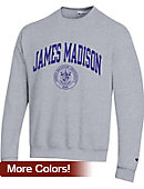James Madison University Crewneck Sweatshirt