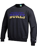 James Madison University Dukes Youth Crewneck Sweatshirt