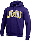 James Madison University Hooded Sweatshirt