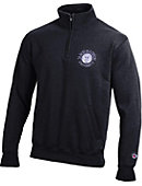 James Madison University 1/4 Zip Fleece Pullover