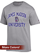 James Madison University Dukes T-Shirt