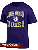 James Madison University Dukes Short Sleeve T-Shirt