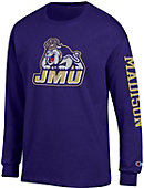 James Madison University Long Sleeve T-Shirt