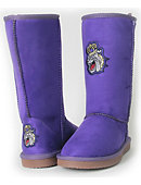 James Madison University Women's Boots