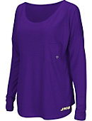 James Madison University Women's Long Sleeve T-Shirt