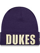 James Madison University Knit Beanie