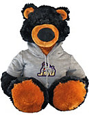 James Madison University Dukes Plush Bear