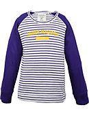 James Madison University Toddler Girls' Long Sleeve T-Shirt