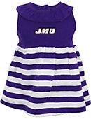 James Madison University Youth Girls' Tank Dress