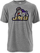 James Madison University Victory Falls T-Shirt