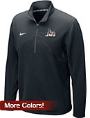 James Madison University Dri-Fit Training 1/4 Zip Top