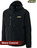 Cutter & Buck James Madison University WeatherTec Sanders Jacket - ONLINE ONLY