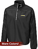 Cutter & Buck James Madison University Kenmore Half Zip - ONLINE ONLY
