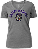 James Madison University Dukes Women's T-Shirt