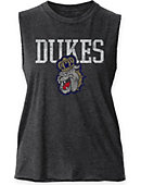 James Madison University Dukes Women's Muscle Tank Top
