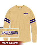 James Madison University Women's Ra Ra T-Shirt