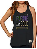 James Madison University Youth Girls' Tank Top