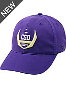 James Madison University Adjustable Cap