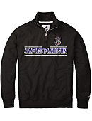 James Madison University 1/4 Zip Pullover