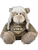 James Madison University 11' Plush Toy