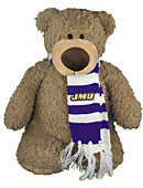 James Madison University 14'' Plush Bear