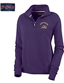 James Madison University Dukes Women's 1/4 Zip