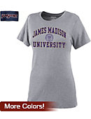 James Madison University Womens' T-Shirt