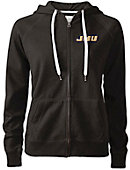 James Madison University Women's Chelsea Full Zip Hooded Sweatshirt