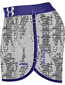Under Armour James Madison University Women's Performance Shorts