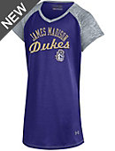 James Madison University Dukes Youth Girls' T-Shirt