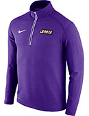 Nike James Madison University 1/2 Zip Gameday Jacket