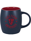Eastern University 12 oz Robusto Mug