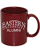Eastern University 11 oz. Alumni Mug