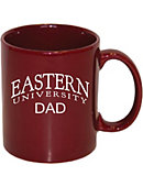 Eastern University 11 oz. Dad Mug
