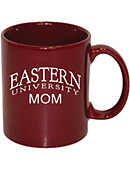 Eastern University 11 oz. Mom Mug