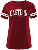 Eastern University Women's Sideline T-Shirt