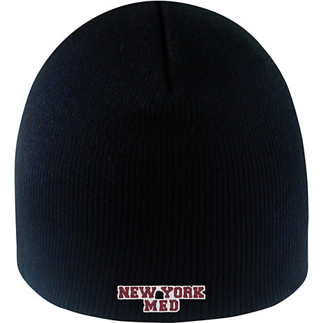 Product: New York Medical College Everest Beanie