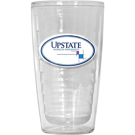 Product: New York Medical College 16 oz. Tumbler with Lid