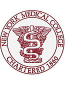 New York Medical College 3'' Patch