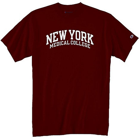 Product: New York Medical College T-Shirt