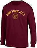 New York Medical College Long Sleeve T-Shirt