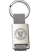 New York Medical College Keychain