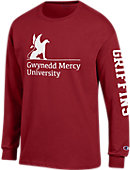 Gwynedd Mercy University Long Sleeve T-Shirt