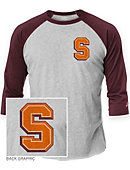 Susquehanna University Crusaders All American T-Shirt