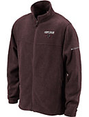 Albany College of Pharmacy Panthers Full-Zip Flanker Jacket