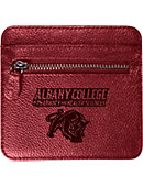 Albany College of Pharmacy Panthers Leather Wallet