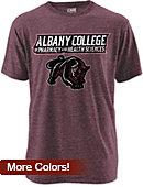 Albany College of Pharmacy Panthers T-Shirt