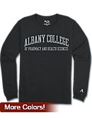 Albany College of Pharmacy Long Sleeve T-Shirt