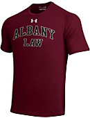 Under Armour Albany Law School Nu-Tech T-Shirt