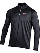 Albany College of Pharmacy Nu-Tech Performance 1/4 Zip Fleece Pullover